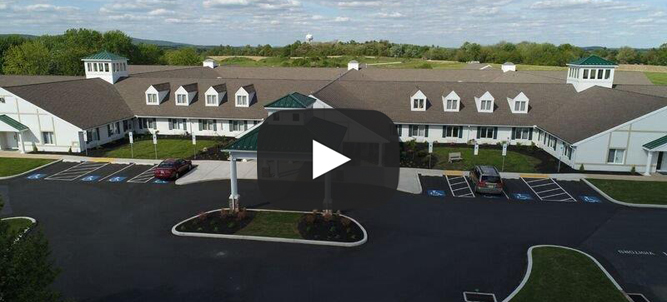 Watch a video about our Dover location.