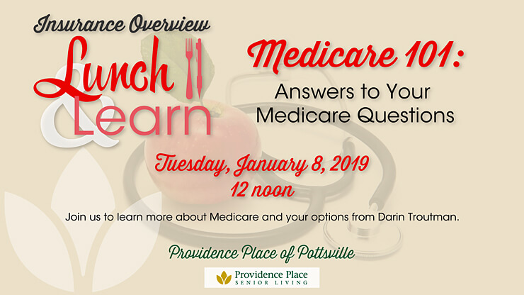 Medicare 101: Answers to Your Medicare Questions