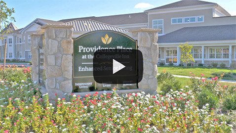 Providence Place Collegeville Video Tour